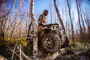 Квадроцикл РМ 800 EPS