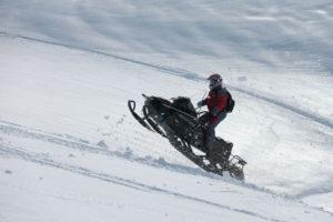 ТАЙГА ВАРЯГ 500 снегоход