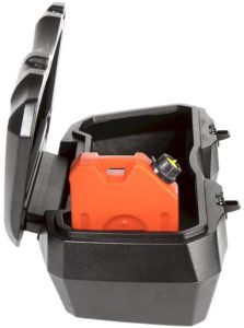 Кофр передний GKA 6600/F102