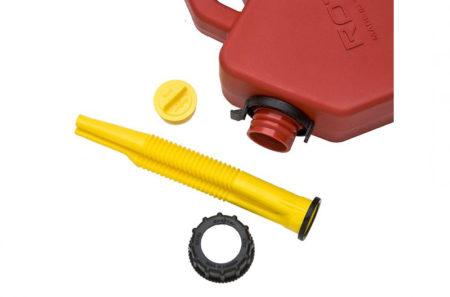 Комплект для заливки топлива Scepter