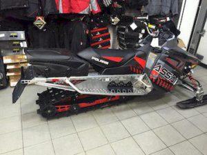 Канистра для спортивных снегоходов SPORT COMBO P-700-С for POLARIS