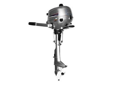 Лодочный мотор Мотор F 2.5S