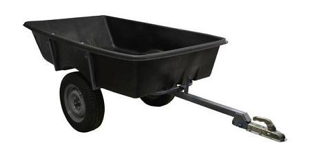 """Прицеп ATV-PRO Picup, колеса 22x11-8"""""""