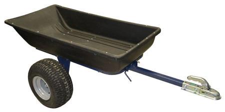 """Прицеп ATV Standard 1700, колеса 18x8.5-8"""""""