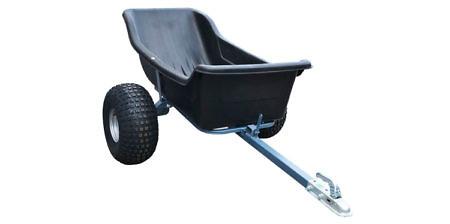 "Прицеп ATV Farmer 1800, колеса 22x11-8"""