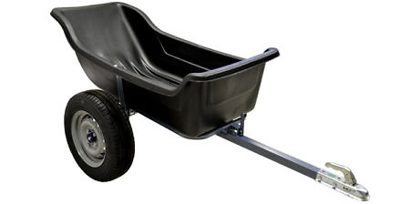 Прицеп ATV Farmer 1800, колеса R13