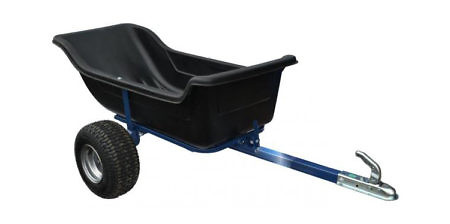 "Прицеп ATV Farmer 1800, колеса 18x8.5-8"""