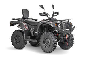 Квадрицикл Striker 500 EFI