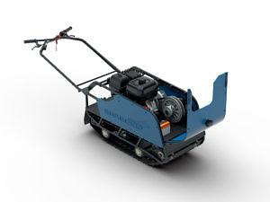 Мотобуксировщик Barboss Z460 Standard «Снасти здрасьте!»